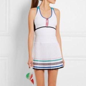 RARE Monreal London Tennis Dress, sz M